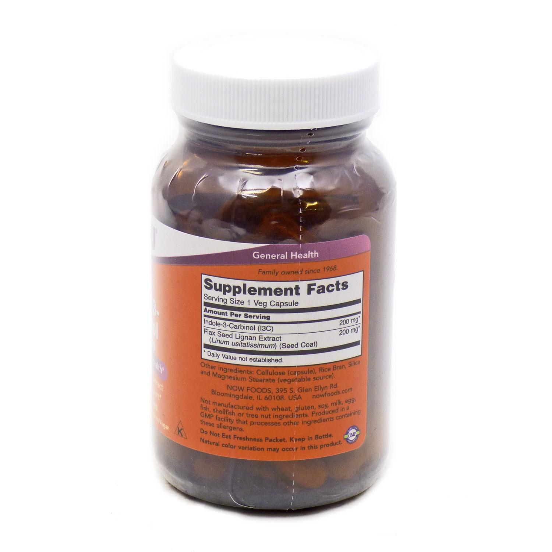 Индол-3-Карбинол 200 мг 60 капсул