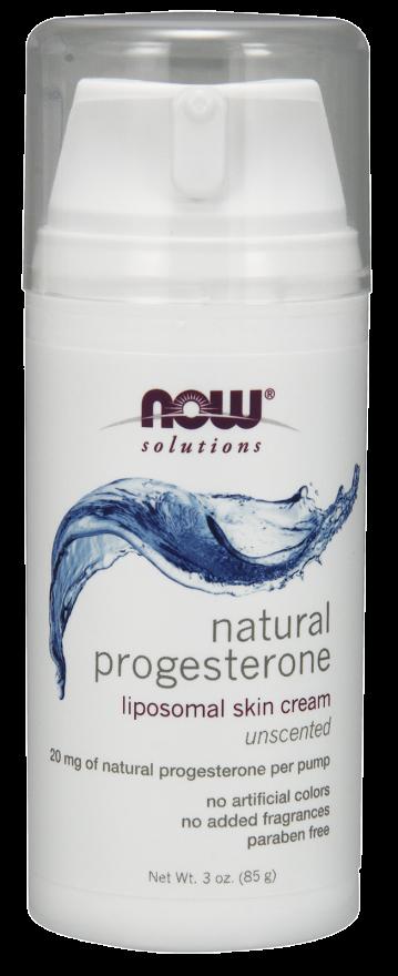Прогестерон крем 85 гр 70 доз