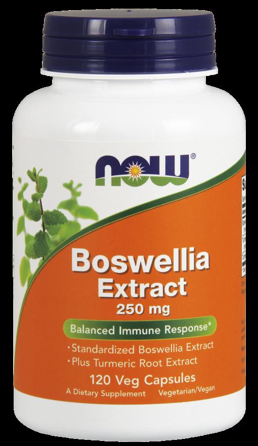 Босвеллия экстракт 250 мг 120 капсул