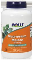 Магний Малат 1000 мг 180 таблеток